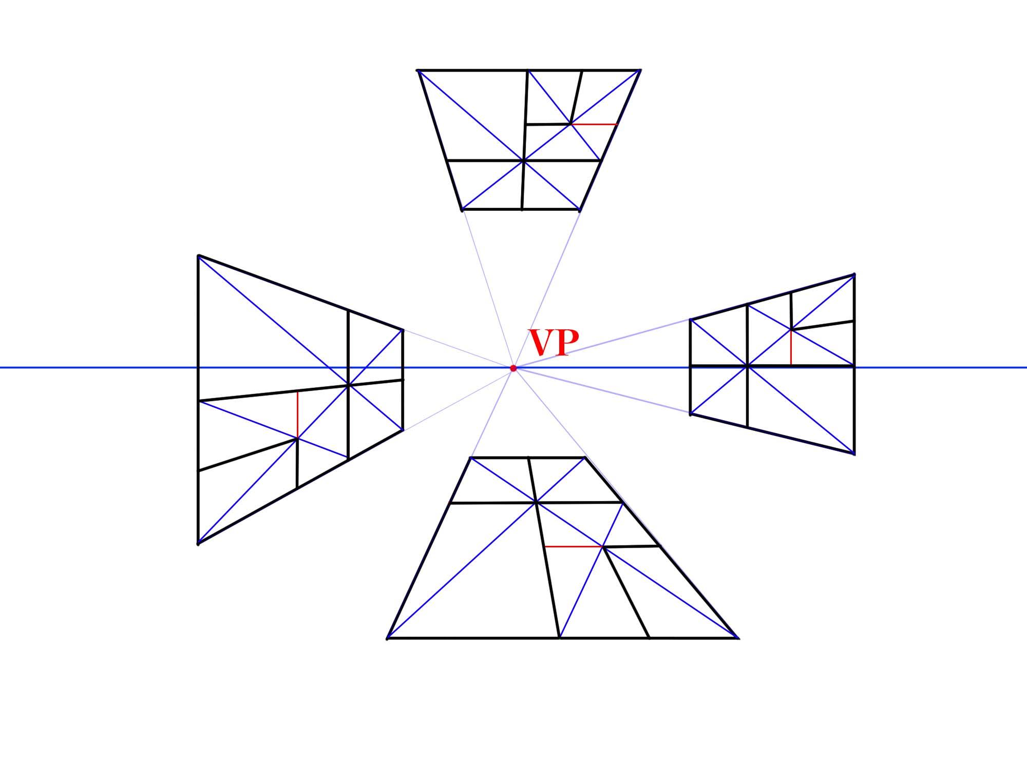 対角線で分割④_2