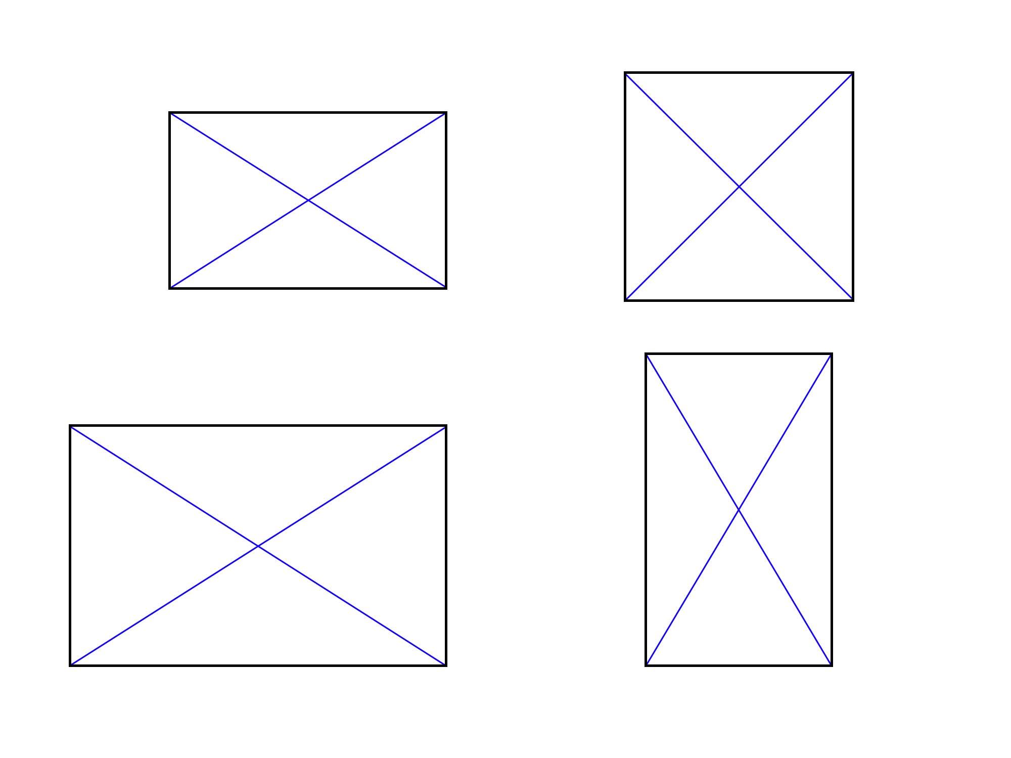 対角線の機能