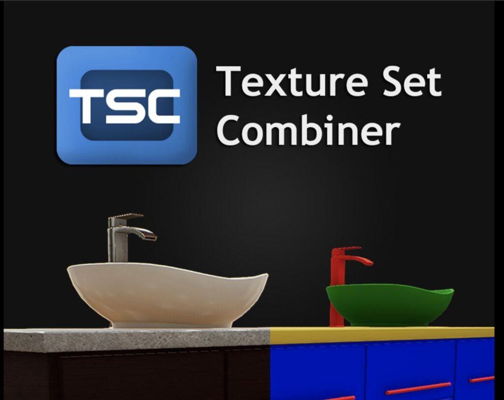 TextureSetCombiner