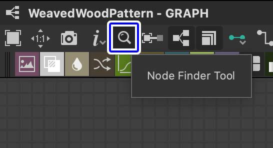 NodeFinderTool