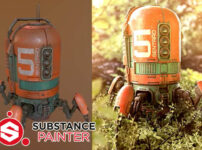 SubstancePainter2021GettingStartedアイキャッチ