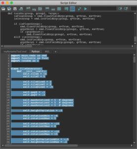 Pythonで実行