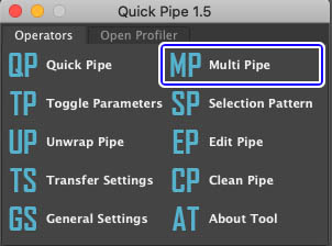 MultiplePipe