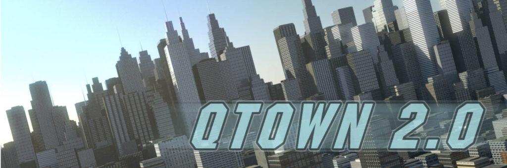QTOWN2.0
